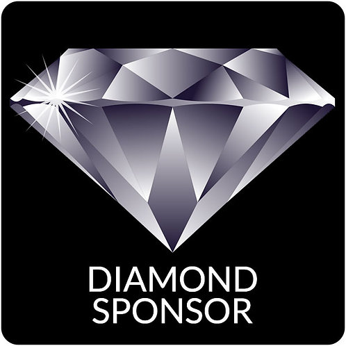 Exclusive Diamond Sponsorship