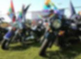 BRISBANE PRIDE FEST 2017