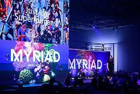 MYRIAD 2018