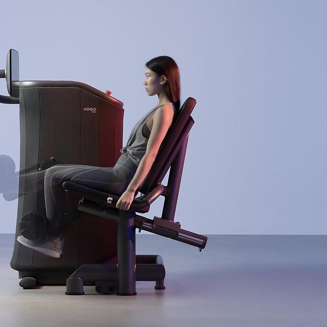 e-Gym Fitness