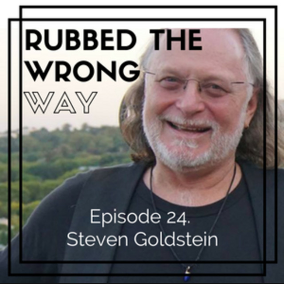 Rubbing You The Wrong Way Podcast #24 with Kristie Melling