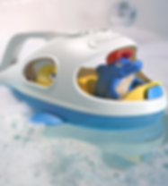 Happy Planet Toys_toys in bubble bath.pn