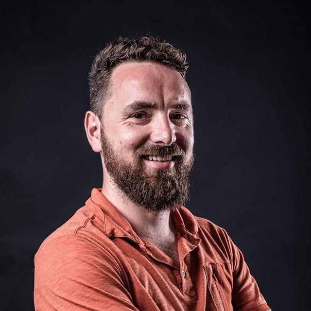 L'œnologue Bastien Perrenoud