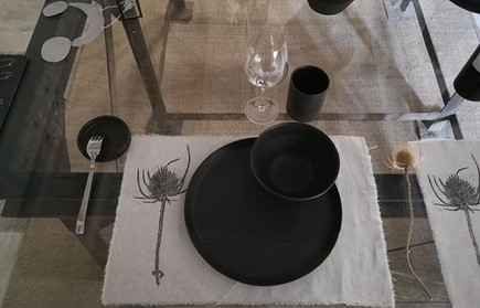 Set de Table Chardon