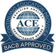 Approved BACB CEU Provider