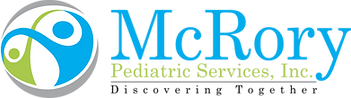 McRory Pediatric Services Logo