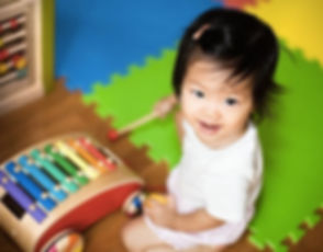 McRory Pediatrics - Child Development Services