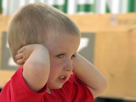 Making Sense of Your Child's Sensory Preferences