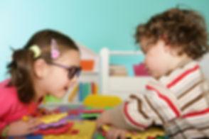 McRory Pediatrics - Sibling Workshops