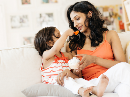 Tips to Help Your Toddler Start Talking