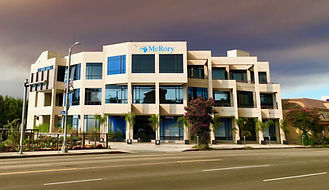 McRory Pediatrics Tarzana Location