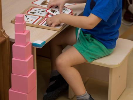 Tips for Teaching Autistic Children