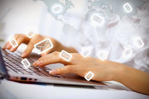 Company E-Mail