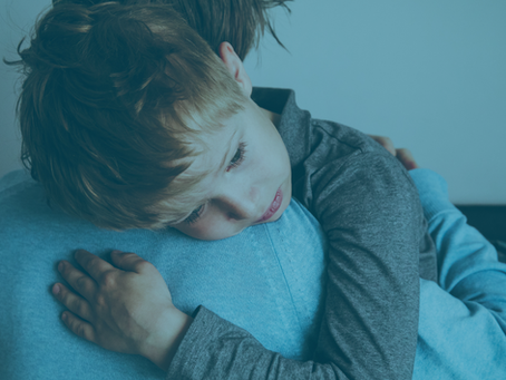 Assisting Children with Grief