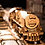 Thumbnail: Ugears V-Express Steam Train with Tender  ........  model kit