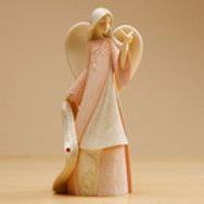 July Angel ..... Foundations byKaren Hahn