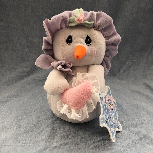 Tender Tails Snowlady