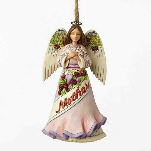 Mother Angel Ornament