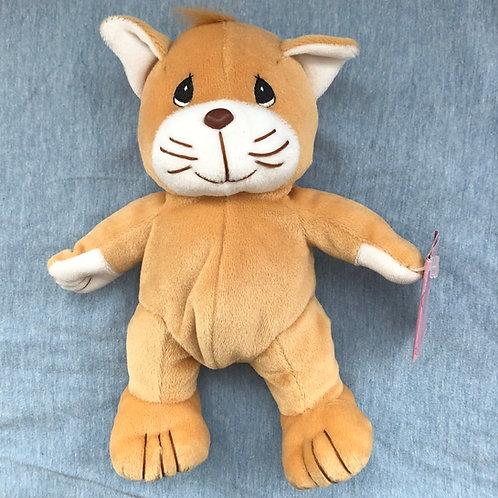 Tender Tail ..... Tan Cat