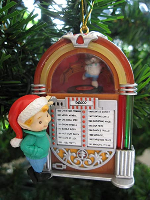 Treasury of Christmas ..... 15 Years Of Hits   Ormanent