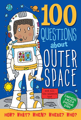 100 Questionsd About Outer Space