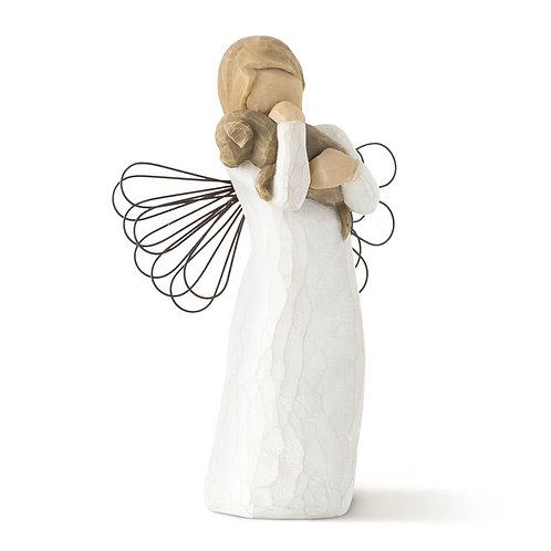 Angel of Friendship ..... Demdaco Willow Tree