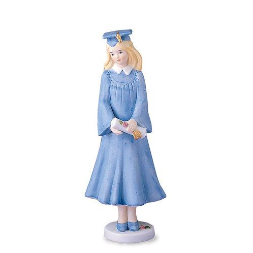 Grow Up Girls Blonde Graduate ..... by Enesco