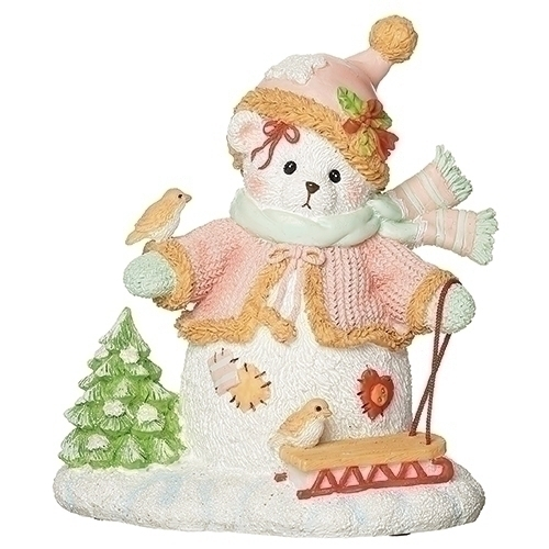 133474 clara snowbear
