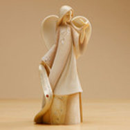 November Angel ..... Foundations by Karen Hahn