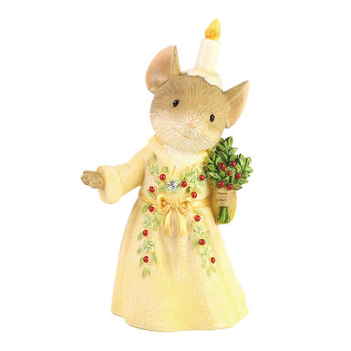Ghost of Christmas Past Mouse