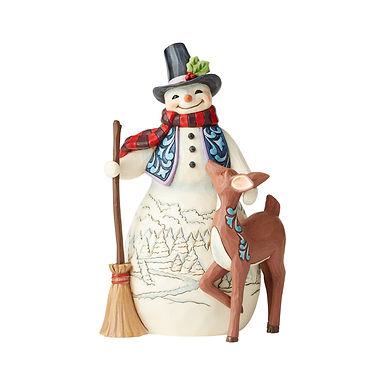 4th Annual Snowman & Friends