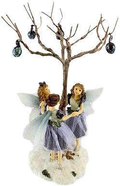 Twila, Margot, & Giselle ..... Dance of the Sugar Plum Faeries