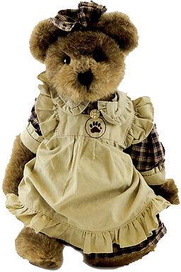 Boyds Bear Plush ..... Ottilie WILHEMINA