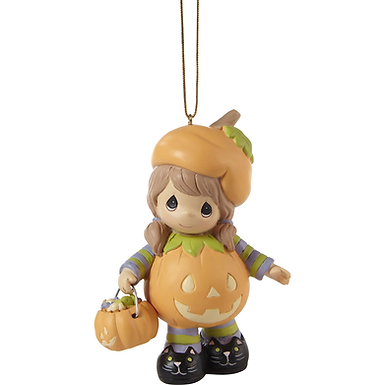 Trick Or Treat, You're So Sweet Ornament