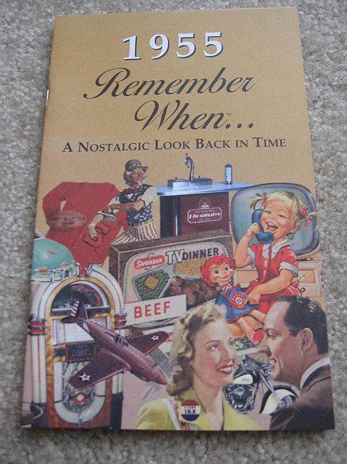 1955 Remember When Kardlet