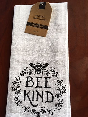 Not All Who Wonder Are Lost ..... Bistro Towel