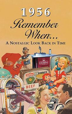 1956 Remember When Kardlet