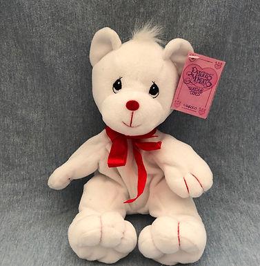 Tender Tail .....White Bear