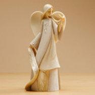 June Angel ..... Foundations byKaren Hahn