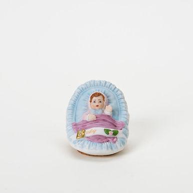 Brunette Baby ..... Grow Up Girls by Enesco