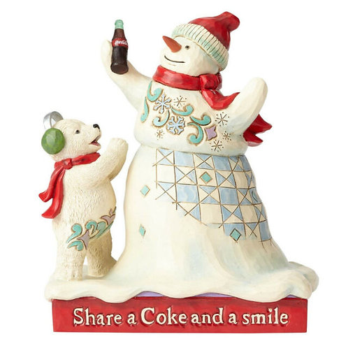 Share a Coke and a Smile