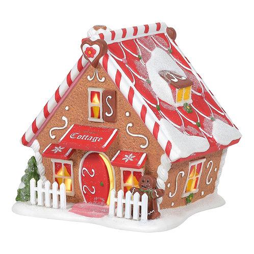 Ginger's Cottage
