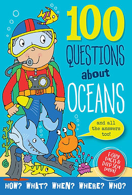 100 Questionsd About Oceans