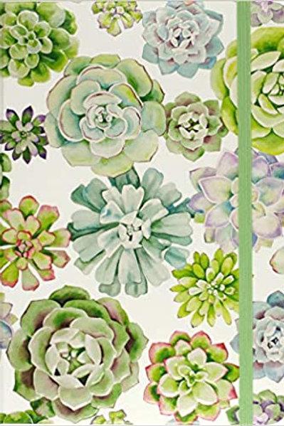 Succulent Garden Journal