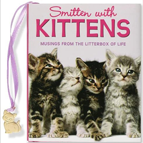 Smitten With Kittens ..... musings from the litterbox