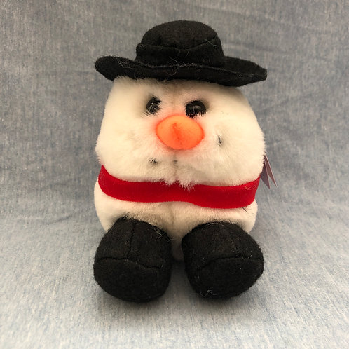 Swibco ..... Flurry the Snowman
