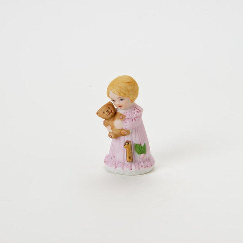 Grow Up Girls Blonde Age 1 ..... by Enesco