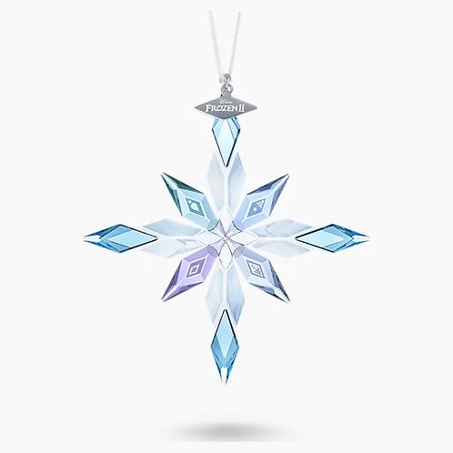 Frozen 2 Snowflake Ornament ..... Swarovski