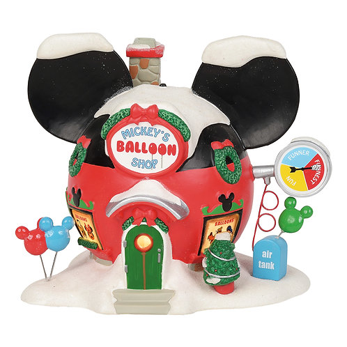 Mickey's Balloon Inflators