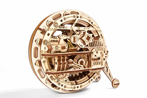 Ugears Monowheel ........ Wood Model Kit